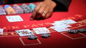 Kesalahan Bermain Blackjack Yang Harus Dihindari 3