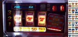 Keuntungan Bermain Slot Mesin Dalam Perjudian Online
